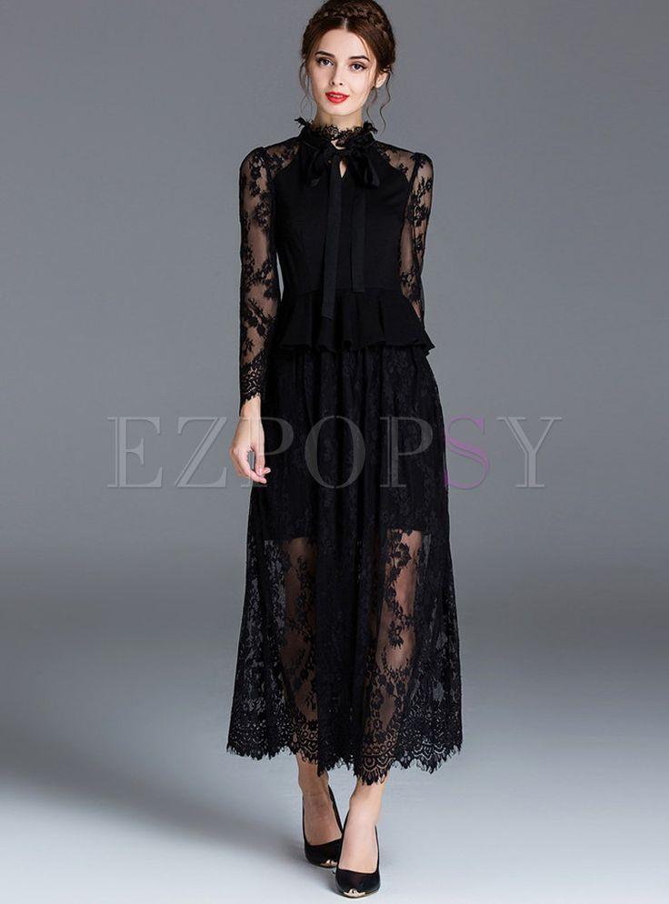 DESIGN Denim-Overall in verwaschenem Schwarz - #black #denim #DESIGN #dress #Mode ...