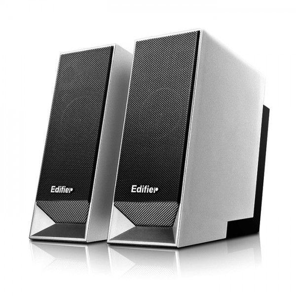 Caixa de Som 15W com HUB USB - Edifier M20 DTS   Loja Edifier