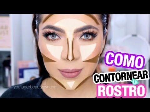 Maquillaje para Piel Morena/Trigueña Arreglate conmigo ♥BeautybyNena - YouTube