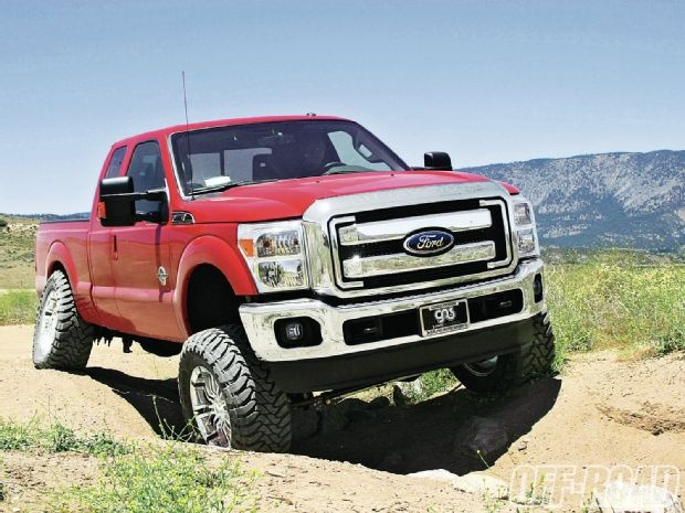 LongTerm Updates My 2011 Ford F250 Saga OffRoad