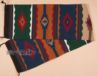 """Southwestern Table Runners -Wide 16""""""""x80"""""""" (168022)"""
