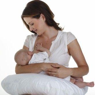 Ultimate Sleep Breastfeeding pillow - Australian Breastfeeding Association endorsed