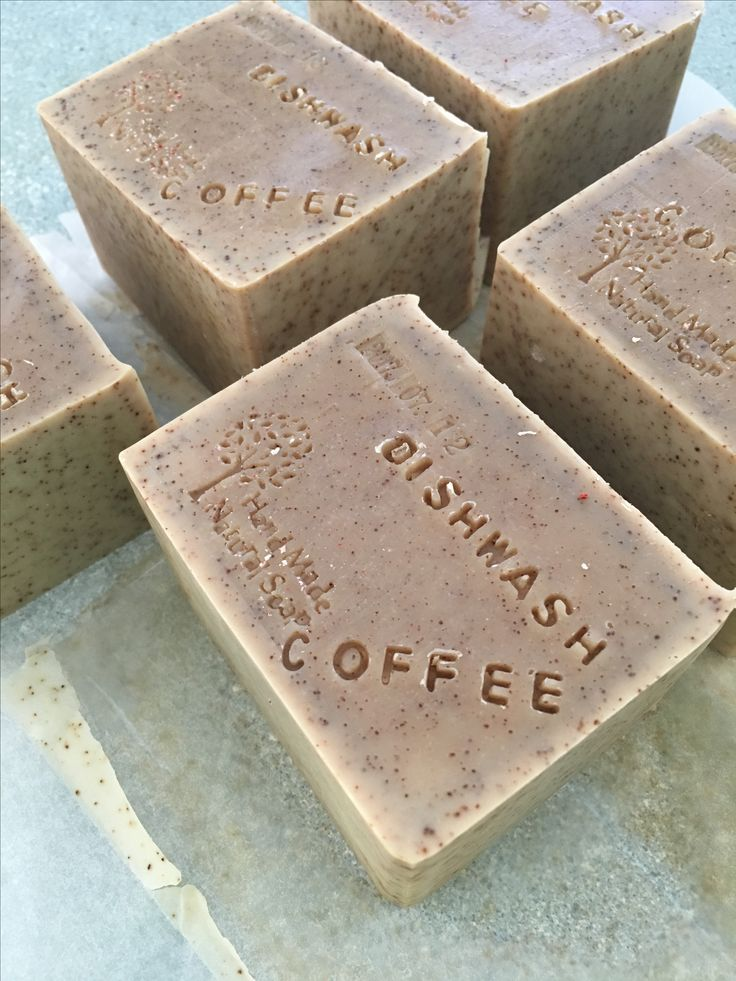 soaps for my dishes