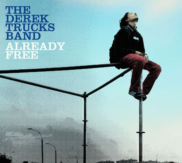 Down In the Flood, a song by The Derek Trucks Band on Spotify