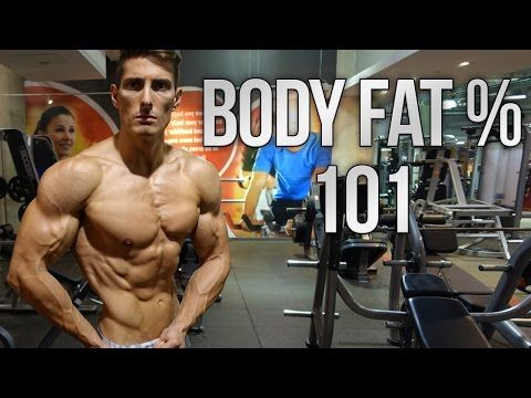 how to get 0 body fat