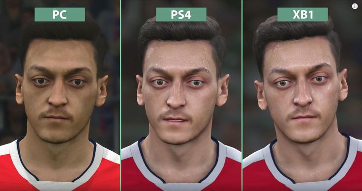 PES 2016 is a totally crap on PC, looks better on PS4: PES 2016 is a totally crap on PC, looks better on PS4:…
