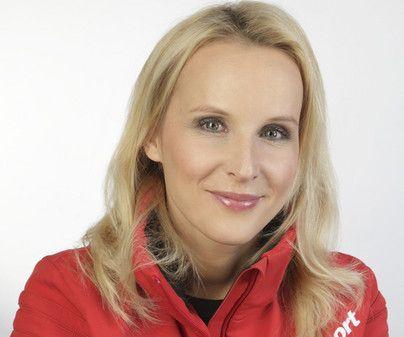 Katja Streso Moderatorin Reporterin Und Redakteurin In