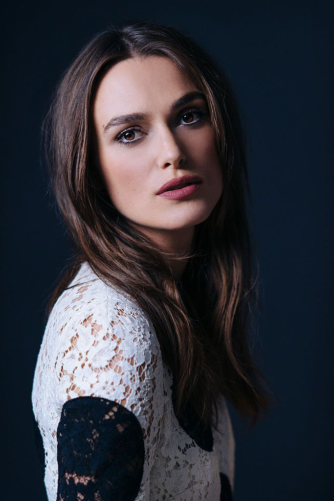 #52 #Keira Knightley Birthdate: March 26, 1985 Bio: She is the daughter of actor Will Knightley and actress turned playwright Sharman Macdonald. An older brother, Caleb Knightley, was born in 1979. Her father is English, while her Scottish-born mother is of Scottish and Welsh origin. Brought up immersed in the acting profession from both sides - writing and performing - it is little wonder that the young Keira asked for her own agent at the age of three.