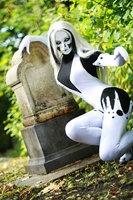 DC Comics Cosplay (Silver Banshee) she kicks ass