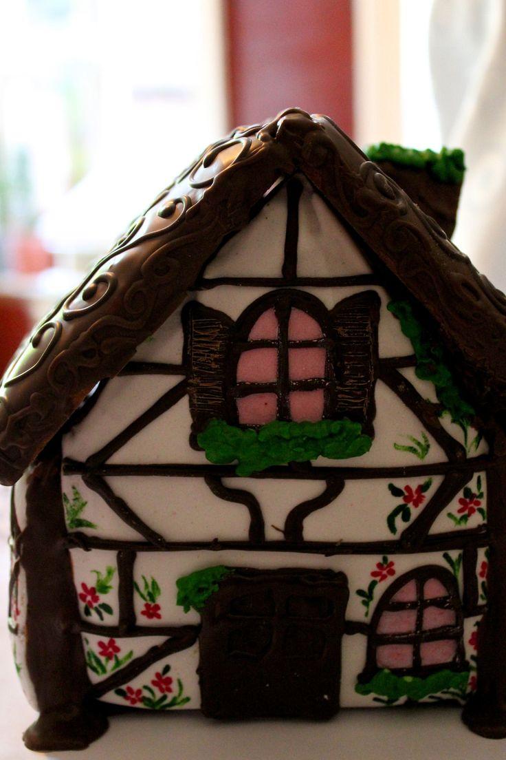 https://flic.kr/p/NTT7ei | Casa de miel orgánico y chocolate | www.omigretchen.de