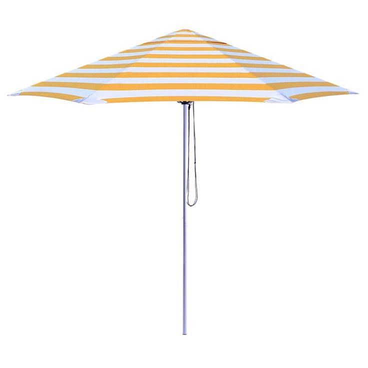 Miss Marigold 2.8m Large Umbrella   Basil Bangs