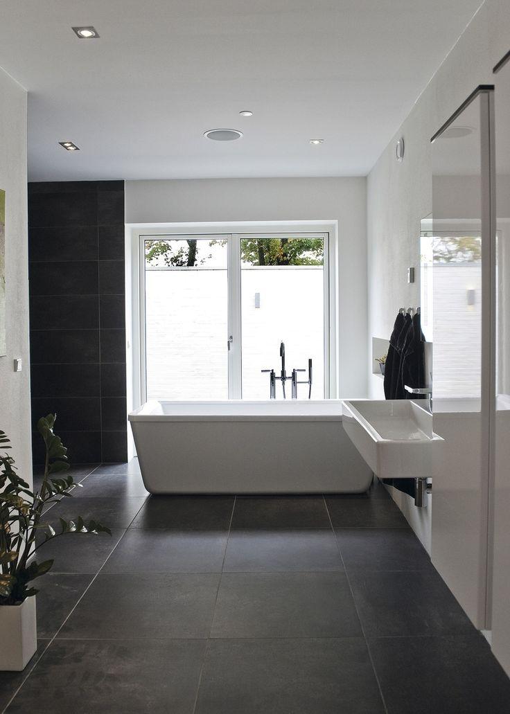 13 besten Badezimmer Bilder auf Pinterest Badezimmer - badezimmer aufteilung neubau