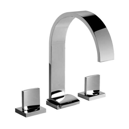 Sade Widespread Lavatory Faucet - Small