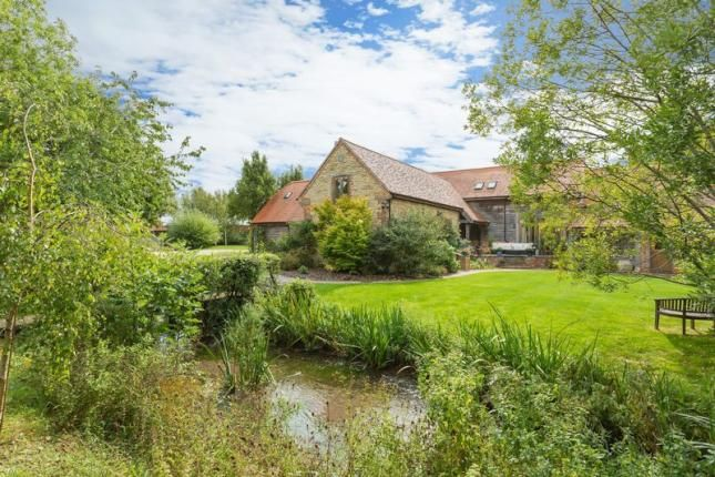 Detached house for sale in Letcombe Regis, Wantage OX12 -                  £1,950,000