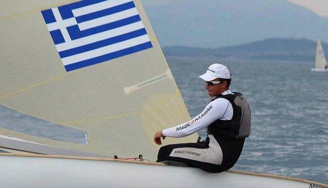 Yiannis Mitakis (Finn)