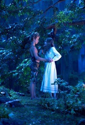 Just a few snap shots from the 2003 Peter Pan film, looking at Wendy Darling's scene shots. Looking at there use of lighting, backgrounds an...