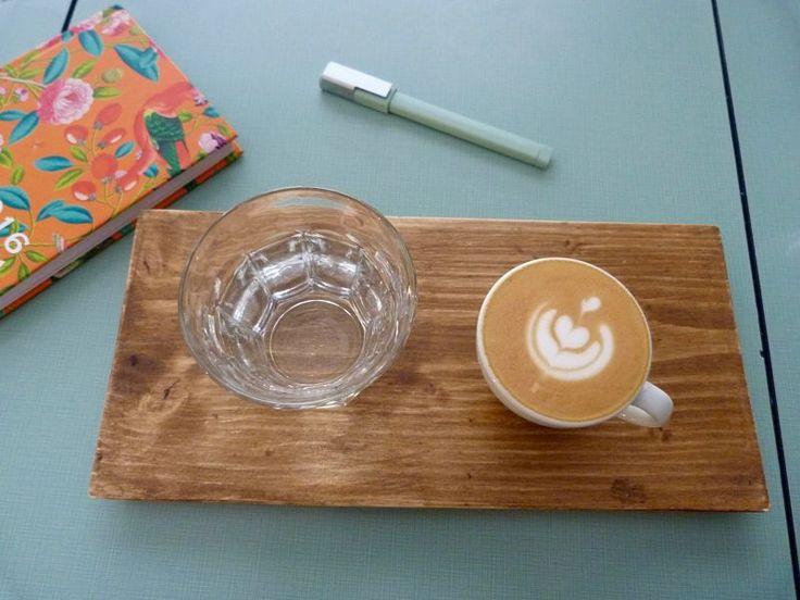 Atmans Coffee, el arte detrás de un buen café