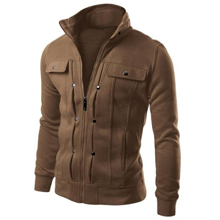 Men's Lightweight Hipster Jacket