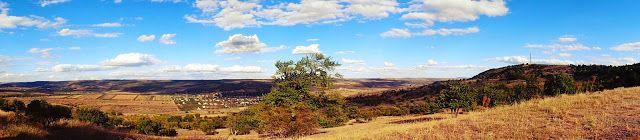 Jurnal A: panoramic Moldova
