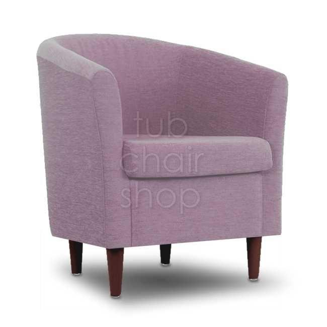Lilac tub
