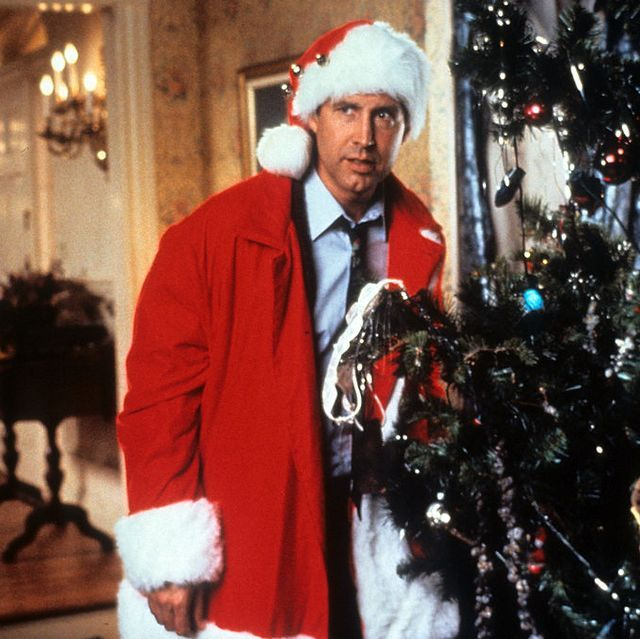 40 Iconic Christmas Movie Quotes From The Best Holiday Films Christmas Vacation Movie Quotes Christmas Vacation Movie National Lampoons Christmas Vacation