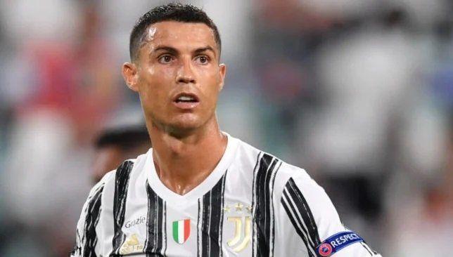 رونالدو يدخل في مفاوضات حقيقية مع سان جيرمان In 2020 Cristiano Ronaldo Ronaldo Juventus