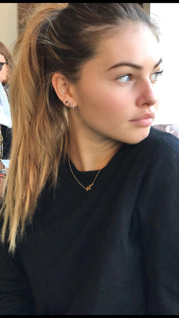 Top 25+ best Thylane blondeau ideas on Pinterest