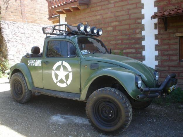 153 best VW Project images on Pinterest | Volkswagen, Autos and Baja