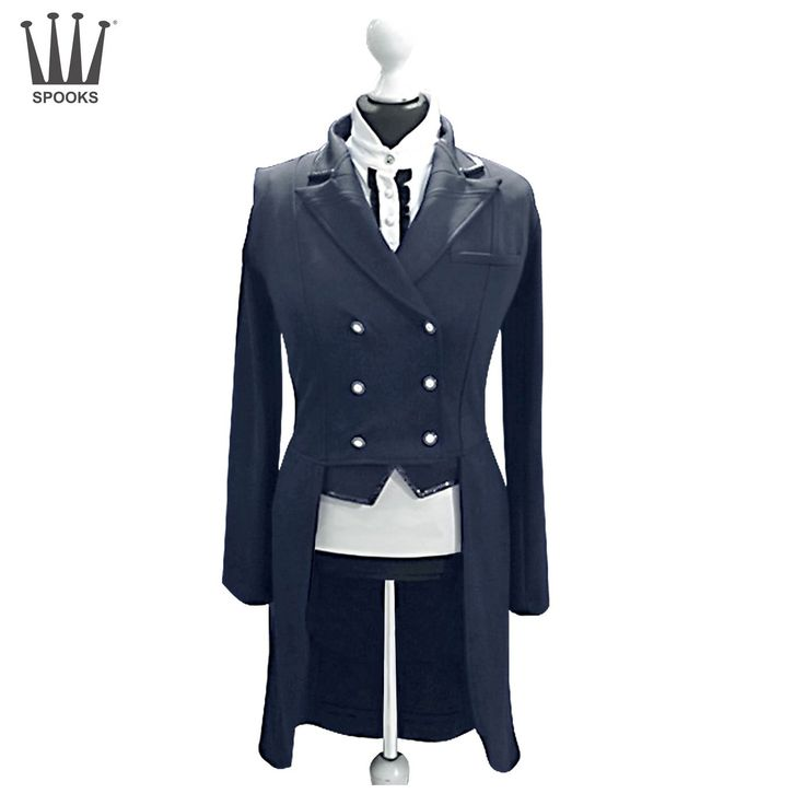 1000 Images About Shadbelly Dressage Coats On Pinterest