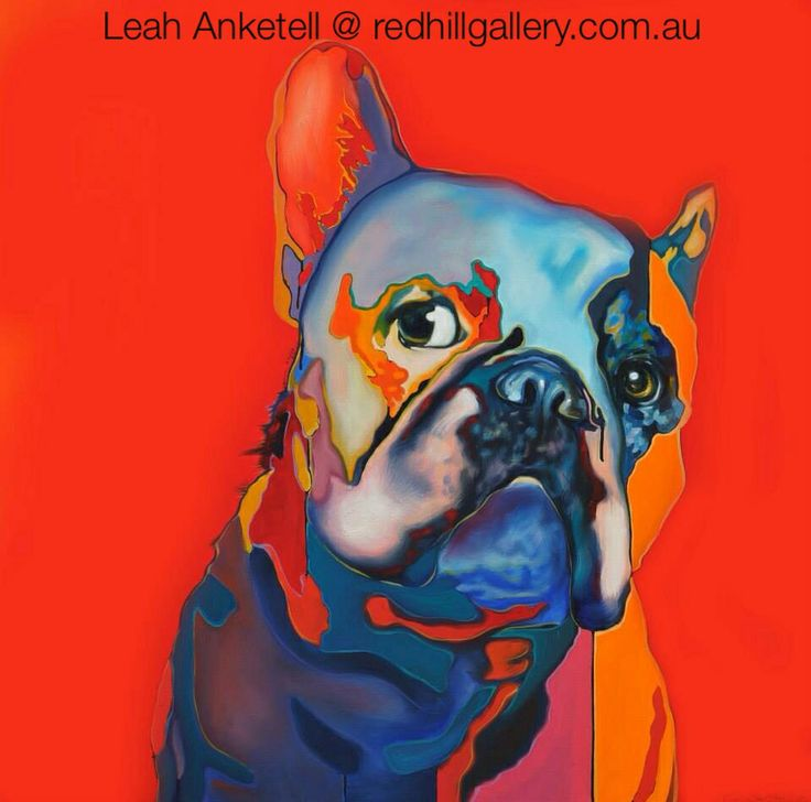 Leah Anketell painting. Red Hill Gallery, Brisbane. redhillgallery.com.au