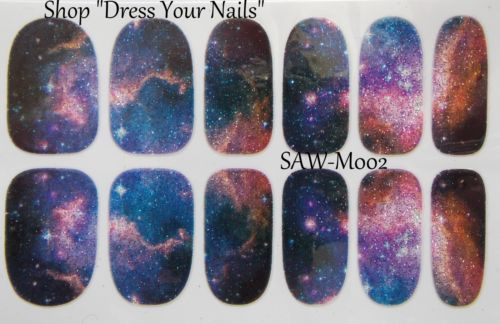 Nail-Foil-Wraps-Full-Cover-Thin-DIY-Stickers-Party-Prom-Moustache-Lips-Love-Rose