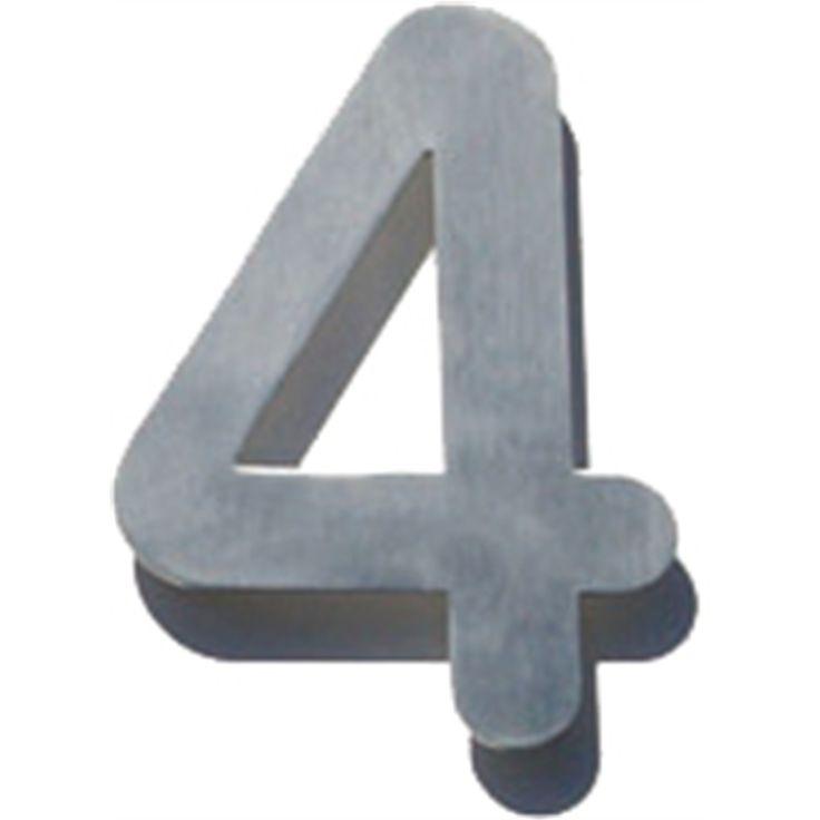 Sandleford City Numeral