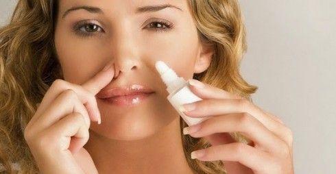 Θελουν προσοχη τα σπρέι για τη μύτη- διαβάστε τι μπορεί να πάθετε http://biologikaorganikaproionta.com/health/146513/