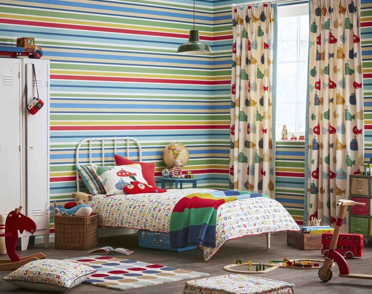 32 besten Tapeten mit Streifen Bilder auf Pinterest Moderne - moderne tapeten fr schlafzimmer