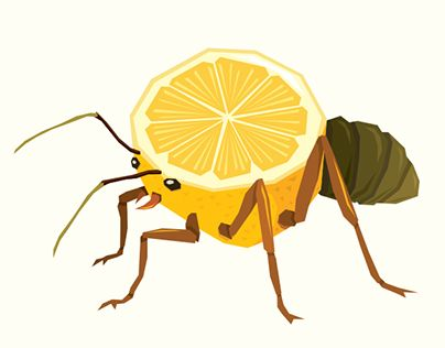 """Check out new work on my @Behance portfolio: """"The Oddly Familiar Insect  Restaurant & Cafe"""" http://be.net/gallery/38141457/The-Oddly-Familiar-Insect-Restaurant-Cafe"""