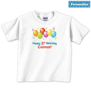 "Product # RGK214 - It's SO EASY to design your own tee! Be Creative ... Have Fun ... Giving this amazing personalized t-shirt.. All Shirts are Gildan Bright-White 100% preshrunk cotton unisex design.  Personalize with a number (up to 2 characters) and a name (up to 12 characters).Choose your child's size: 2T (13"" W x 16"" L), 3T (14"" W x 17"" L), 4T (15"" W x 18"" L), XS (15"" W x 19-1/2"" L), S (16"" W x 21"" L), M (17"" W x 23"" L), L (18"" W x 24-1/2"" L), XL (19"" W x 26-1/2"" L).  $19.98"