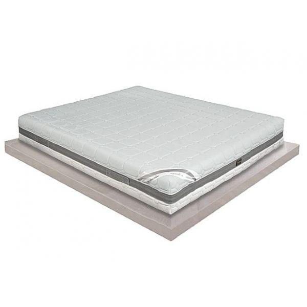 Gelschaummatratze Cashmere Plus Comfort