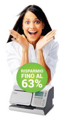 Abbatti i costi dell'affrancatura fino al 63% con Posta Light! Come? Scopri di più >> http://owl.li/TifcE #Top_Partners