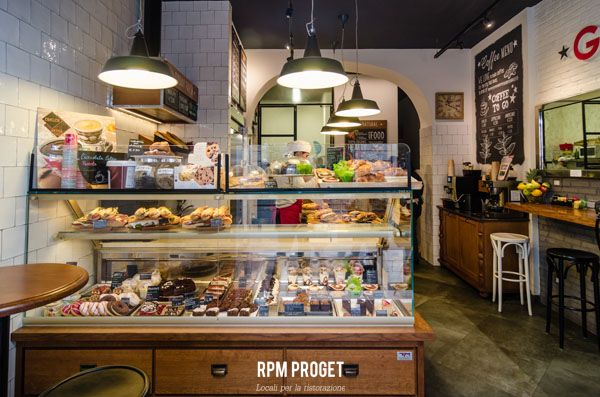 6392 best images about store fronts on pinterest retail for Arredamento paninoteca