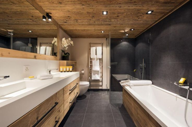 Luxury Chalet Sirocco, Verbier, Switzerland, Luxury Ski Chalets, Ultimate Luxury Chalets