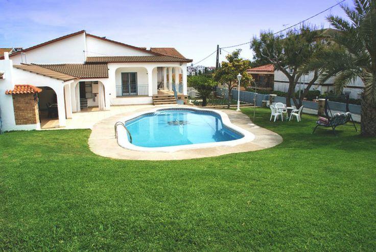 Villa Juco, Segur de Calafell, Costa Dorada