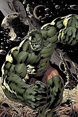 hulk comic art | Hulk (comics) - Wikipedia, the free encyclopedia