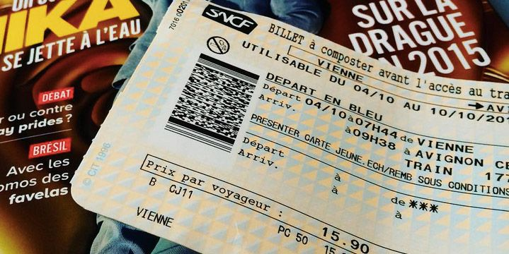 How To Buy European Train Tickets — Tips and strategies for getting the best deals on train tickets in Europe.