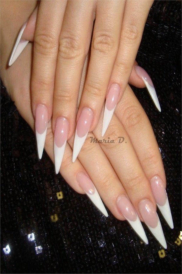 Top 22 Stylish Long Stiletto Nail Art Designs Fashonails Red Stiletto Nails Long Stiletto Nails Acrylic Nails Stiletto