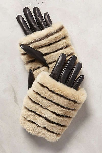 Antipova Cuff Gloves
