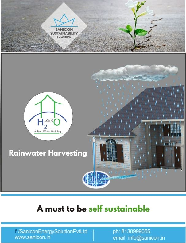 Use Alternatives to Municipal Drinking Water for Irrigation
