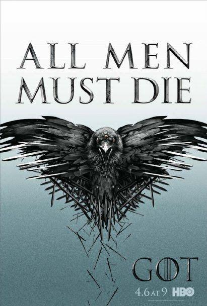 """Game Of Thrones efsanesi son hızıyla devam ediyor. Game Of Thrones 4. sezonuyla başladı İlk bölüm Pazar günü yayınlandı. İlk bölümün ismi """"Two Swords"""" olarak belirlenmiş. İlgi çeken dizi herkesi televizyonları başına kilitledi. Peki ülkemizde dünya ile aynı anda diziyi izlemek mümkün mü? game of thrones 4. sezon başladı"""