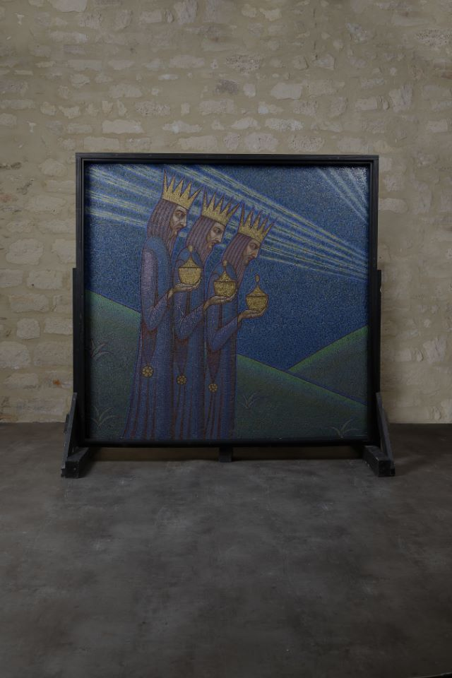 Les 25 meilleures id es de la cat gorie chevalet en bois for Peindre un meuble en panneau de particules