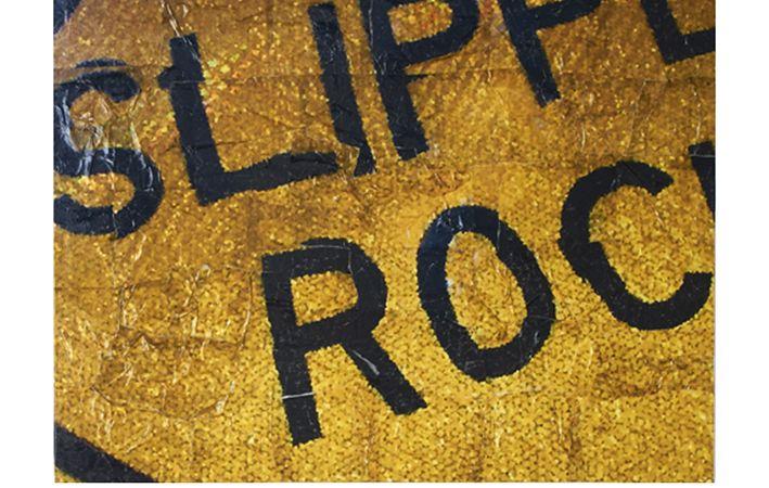 Makers Lane :: Slippery Rocks Custom Made, Bespoke artwork made in Australia.