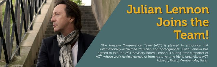 Amazon Conservation Team | Protecting the Amazon in Partnership with Indigenous People